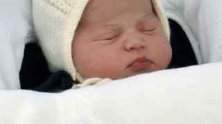 イギリス王室25年ぶりのプリンセス出産で名前の賭けが白熱!