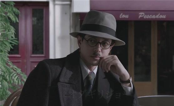 オダギリジョー主演映画『FOUJITA』予告編公開!本編映画公開日・キャスト・配給情報