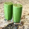 チアシード&粉末グリーンスムージーで脅威の美容ダイエット効果