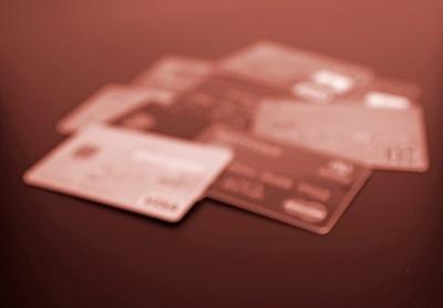 借金の原因になりがちなクレジットカード