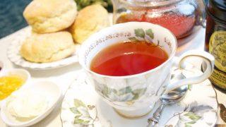 【イギリス流】簡単に本格的!紅茶の淹れ方と必要な道具