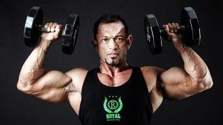 超回復を邪魔せず筋肉痛を早く治す方法!効率的な筋肉増強のためにも