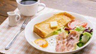 意外に美味い簡単トーストアレンジ!一手間で豪華な朝食に変化!